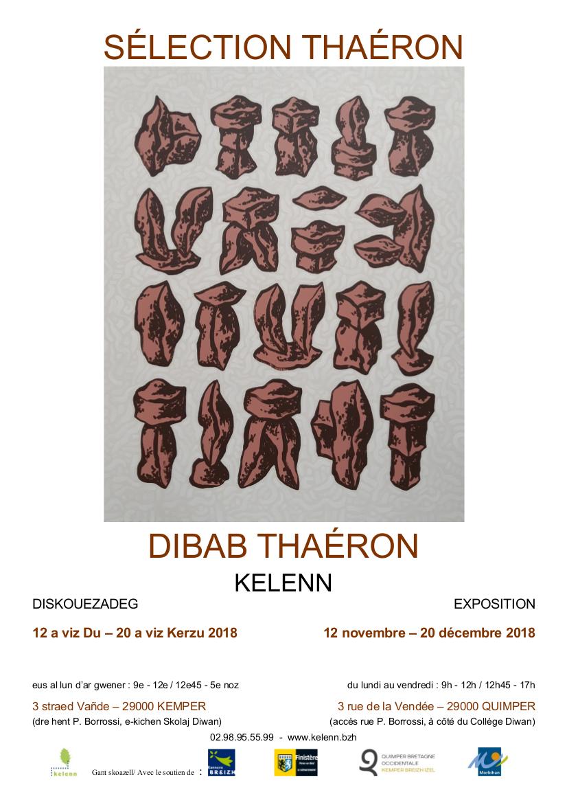 Diskouezadeg Jean-Paul Thaéron