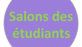 Salons 2019 – 2020
