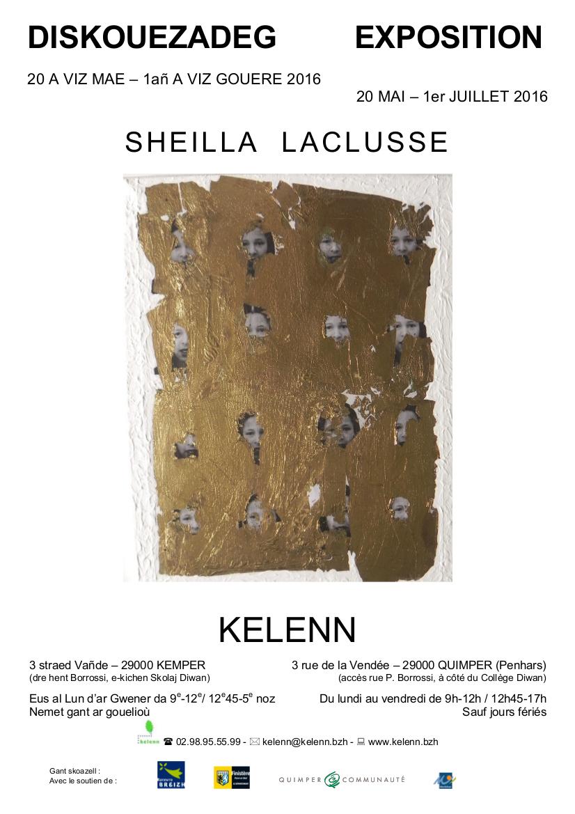 Diskouezadeg Sheilla Laclusse